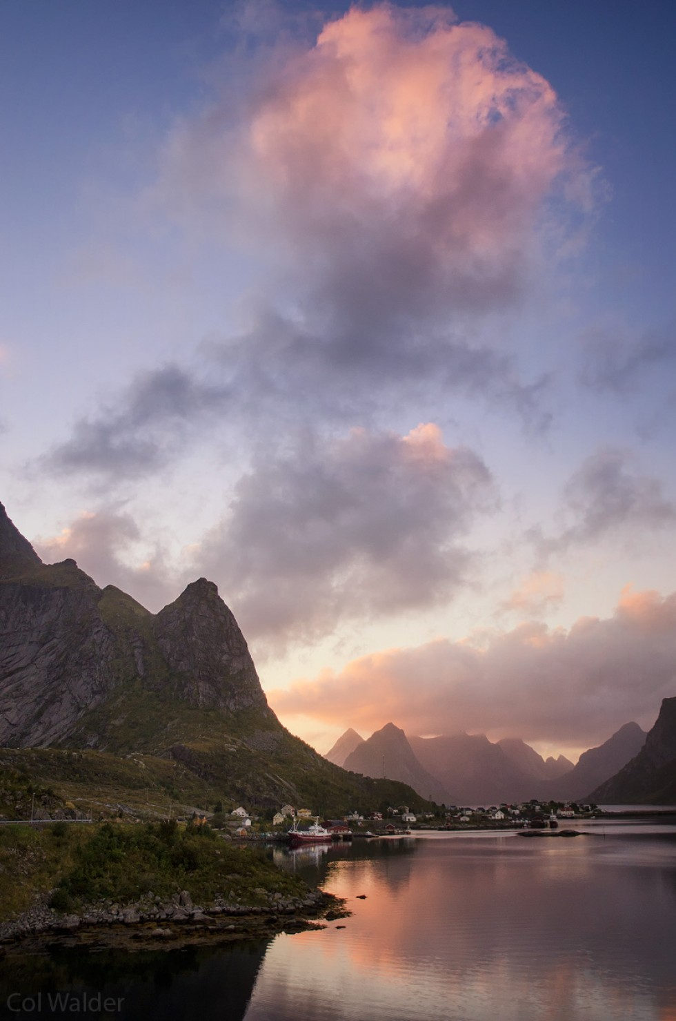 On Tour in Lofoten