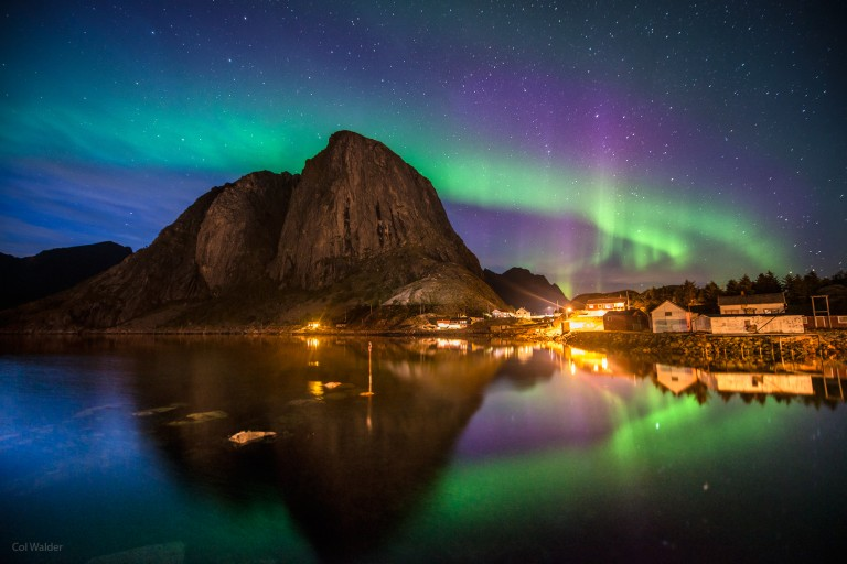 Arrival-of-the-Northen-Lights