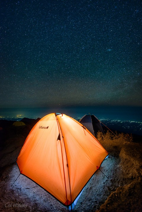 Rinjani Billion Star Hotel